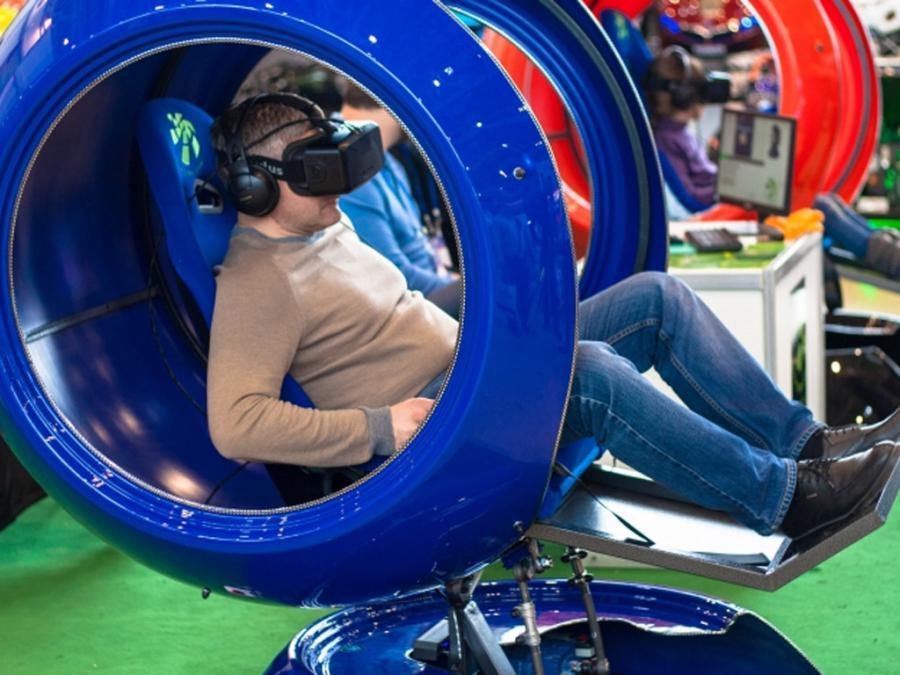 понять аттракционы виртуальной реальности картинки бесплатные